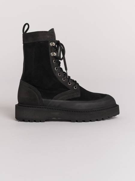 Bilde av Diemme Altivole Boots Black