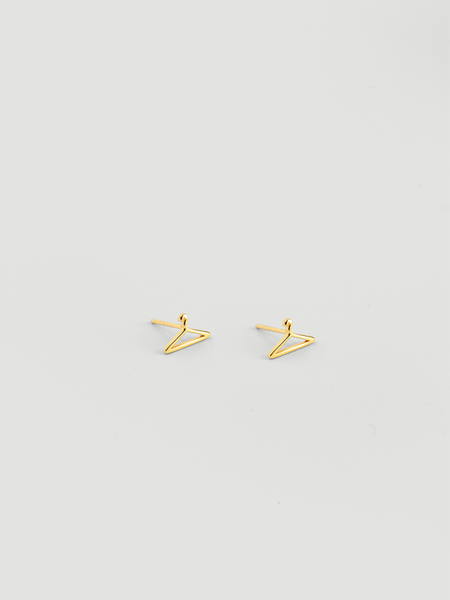 Bilde av Holzweiler Hanger Earring