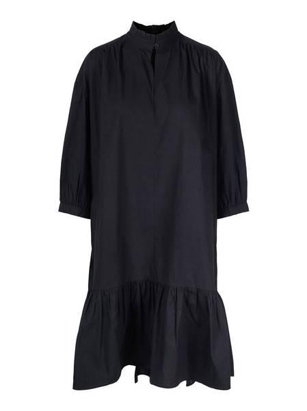 Bilde av One & Other Vera Dress Black