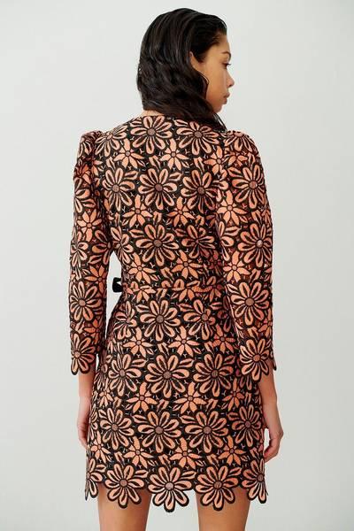 Bilde av Hofmann Kirsti Dress Rose