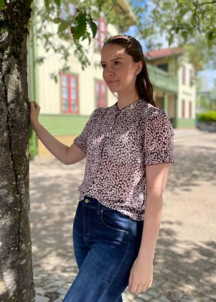 Bilde av Samsøe Samsøe Rosella Shirt