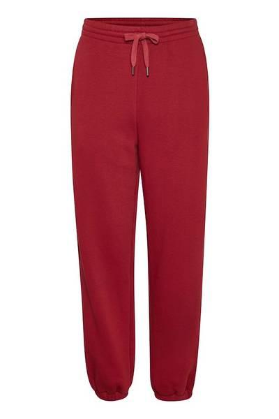 Bilde av Gestuz Rubi Pants Red Rhubarb