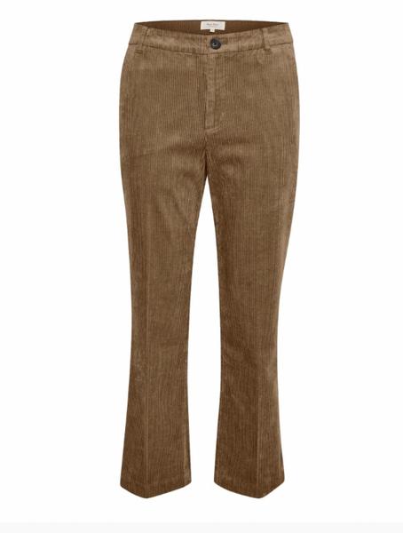 Bilde av Part Two Misha Cropped Pants