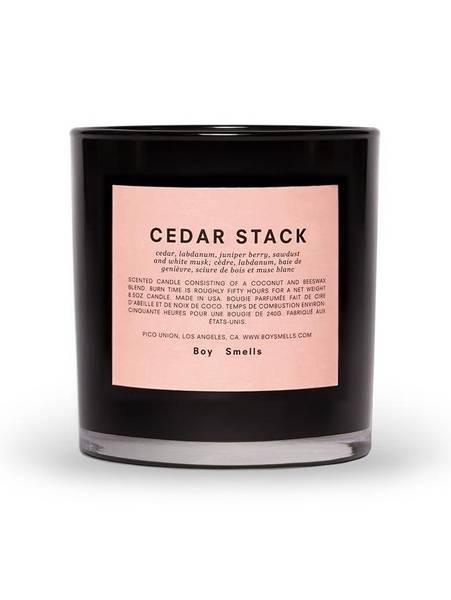 Bilde av Boy Smells Cedar Stack