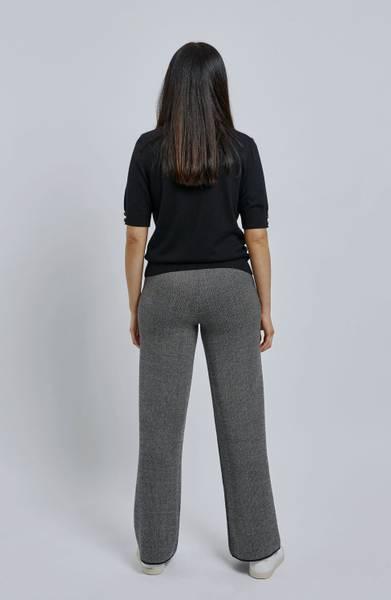 Bilde av Busnel Uzel Trousers Grey